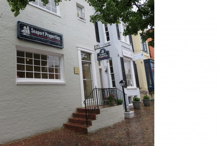 Seaport Property Management's Office
